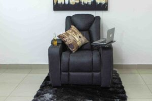 Mueble reclinable energizer